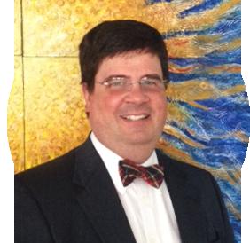Stewart Bridgman, MBA, ATR, LPAT