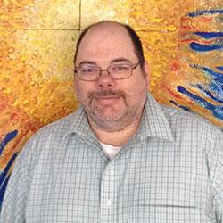 David M. Sisk, LCSW